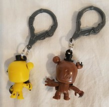 Authentic Five nights at Freddys keychains....Free Shipping image 2