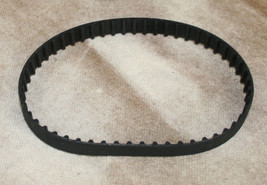 *NEW* Replacement 100XL037 Timing Belt 50 Teeth Cogged Black Rubber Toot... - $8.66