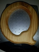 "Wooden Letter  ""Q"" for crafts - $4.99"