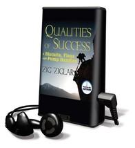 Qualities of Success & Biscuits, Fleas and Pump Handles (Playaway Adult ... - $29.06