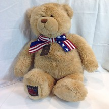 2002 100th Anniversary of the Teddy Bear Gund Wish Bear May Department S... - $49.01