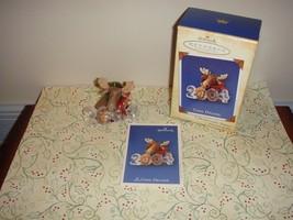 Hallmark 2004 Cool Decade Ornament - $13.49