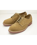 Bass Brockton 8.5 Brown Oxfords Men's Shoes - $49.00