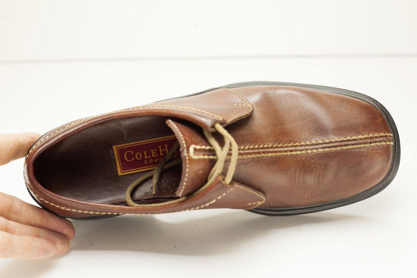 4dac1580dcd Cole Haan Country 8 Brown Oxfords Men s Shoe and 50 similar items