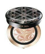 AGE20'S Essence Cover Pact HQ SPF50+ /PA ++++ Wrinkle Care Refill x 4ea ... - $69.42