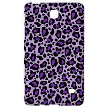 Leopard Print Bright Purple Tablet Case for Samsung Galaxy Tab 1 2 3 4 P... - $24.99+