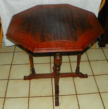 Cherry Parlor Table / Center Table - $499.00