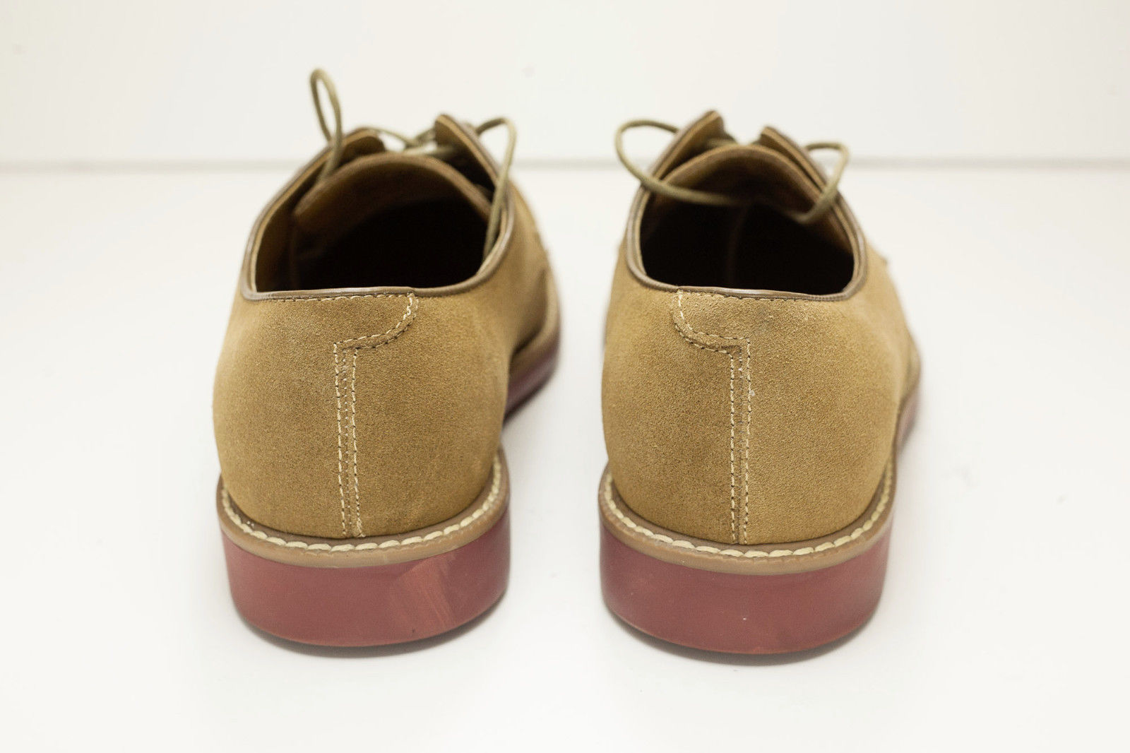 816061ace215 Bass Brockton 8.5 Brown Oxfords Men s Shoes and 50 similar items