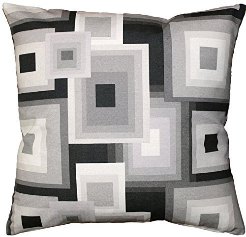 Pillow Decor - Marquis Throw Pillow 20x20