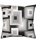Pillow Decor - Marquis Throw Pillow 20x20 - £31.03 GBP