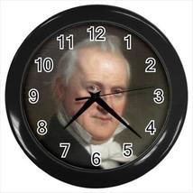 James Buchanan Pennsylvania Wall Clock - $17.41