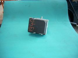 2007 INFINITI M35 ABS PUMP  0265950450 image 2