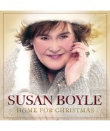 HOME FOR CHRISTMAS by Susan Boyle - $23.95
