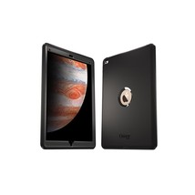 OtterBox Defender Series Pro Protective Case For 12.9in Apple Ipad Pro Black Bul - $61.98
