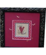 Take My Heart Kit cross stitch Shepherd's Bush - $12.00