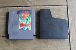 Dragon Warrior (Nintendo Entertainment System, 1989) - cart only - $9.90