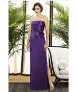 Dessy 2875.....Bridesmaid / Formal Dress.....Majestic....Sz 8 - $59.39