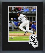 Tim Anderson 2016 Chicago White Sox - 11x14 Team Logo Matted/Framed Photo - $42.95