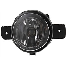 Fits Infiniti G37, M35, M45, JX35, QX60 Right Passenger Fog Lamp Assembly - $55.95