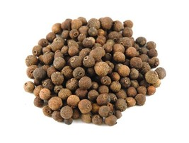 ALLSPICE BERRIES WHOLE JAMAICA 4,8,16, 32 Oz RESEALABLE BAG - $8.50+