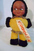 Canadian Centennial Souvenir Doll 1867- 1967 - $18.00