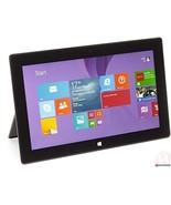 Microsoft Surface Pro 64GB Tablet (4GB, Windows 8 Pro, Wi-Fi) - $299.99