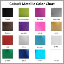 Catsuit metallic thumb200
