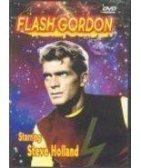 Flash Gordon 1950's TV [Slim Case] [DVD] [2004] - $4.94