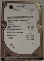 "NEW ST980815A Seagate - 80GB IDE 2.5"" HDD Free USA Shipping Our Drives Work - $33.54"