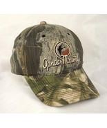 Gander Mountain Camo Camouflage Baseball Cap Hat Outdoors EUC Box Shipped - $18.99