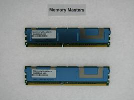 MA508G/A 4GB 2x2GB PC2-5300 DDR2-667 Fully Buffered DIMM Memory Kit