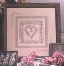 Mother's Heart Kit cross stitch Shepherd's Bush - $28.00