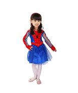 Spiderman Spidergirl Spiderwomen Baby Suit Fancy Dress Halloween Cosplay... - $34.00+