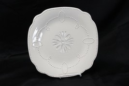 "American Atelier Gabrielle Dinner Plates 11"" Set of 4 image 2"