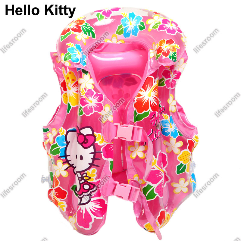 Baby Kids Toddler Boy Girl Swim Wear Safety Vest Life Jacket Pool Float Aid Suit Other