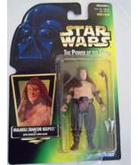 Star Wars Malakili(Rancor Keeper)w/Long-Handled Vibro-Blade-Kenner#69723... - $14.99