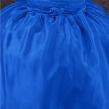 Movie Girls Cinderella Princess Cosplay Party Fancy Dress Xmas Halloween Costume image 7
