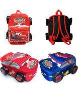 Baby Kids Toddler Nursery Cartoon McQueen Backpack Shoulder School Bag Rucksack - $24.00 - $25.50