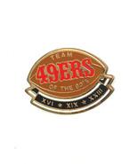 VTG 1989 San Francisco 49ers Team of the 80's SB XVI XIX XXIII Hat Cap P... - $9.88