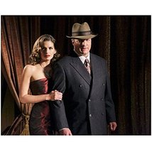 Nathan Fillion with Stana Katic Looking Dapper Castle TV 8 x 10 inch photo - $7.95