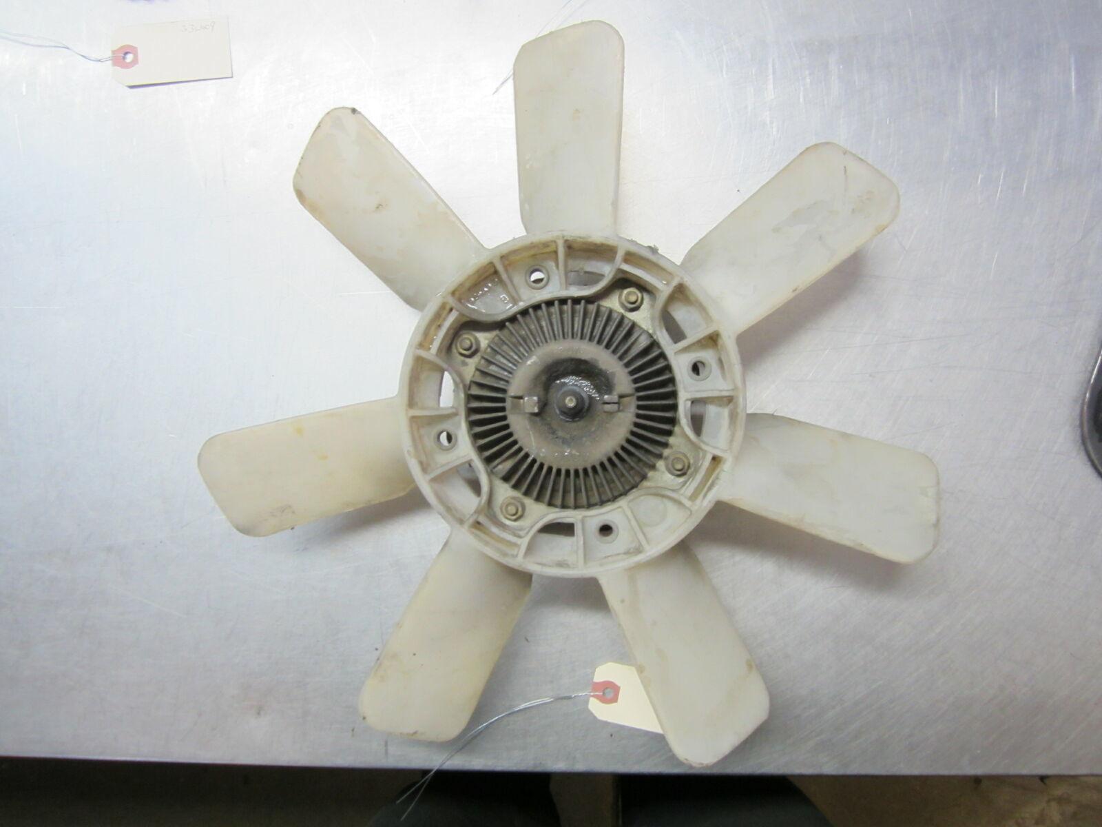 33W002 Cooling Fan 1993 Toyota 4Runner 2.4  - $65.00
