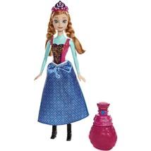 NEW NIP Disney Frozen Anna Royal Color Change D... - $16.99