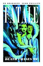 Fatale, Book 1: Death Chases Me [Paperback] Brubaker, Ed; Phillips, Sean and Ste - $4.94