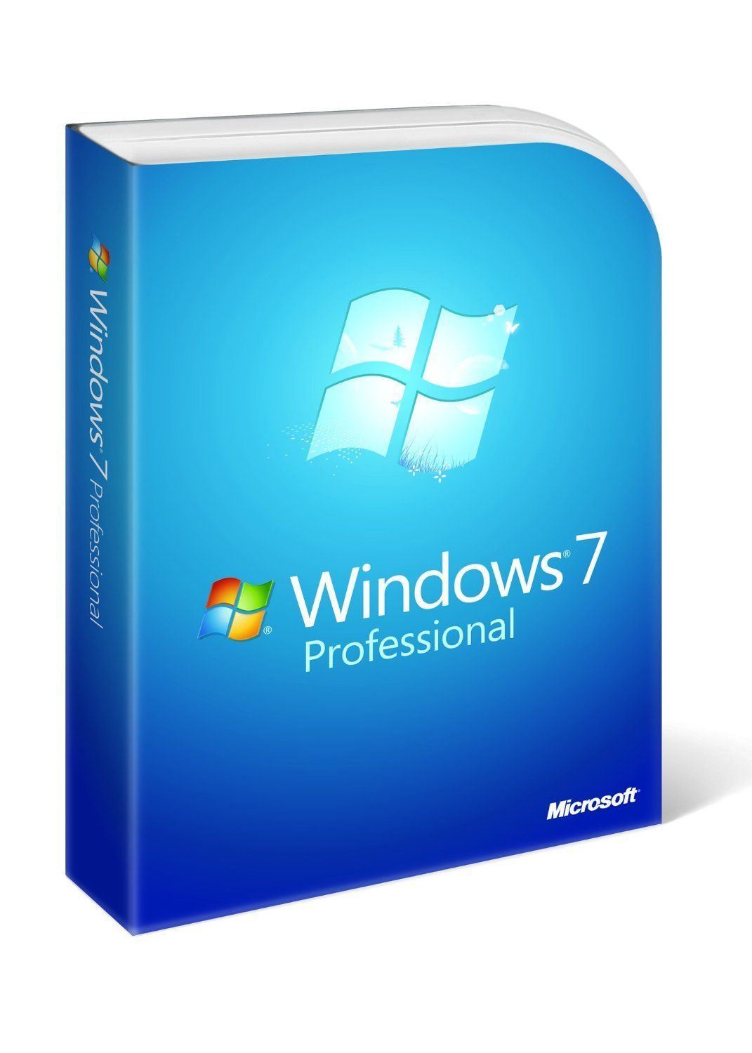 how to download windows 7 professional from microsoft
