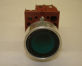 Siemens Push Button Switch - $27.50