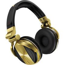 Pioneer DJ HDJ-1500 Professional DJ Headphones (Gold) - $159.00