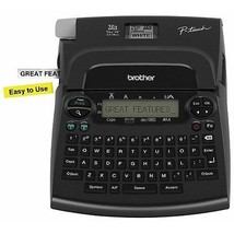 Brother PT-1890W Deluxe Label Maker - $49.45