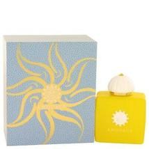 Amouage Sunshine by Amouage Eau De Parfum Spray 3.4 oz for Women - $359.42