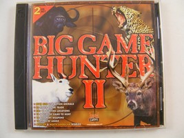 Cabela's Big Game Hunter 2 - PC - $3.49