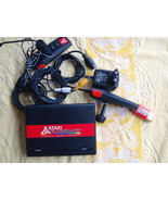 ATARI Flashback Mini Classic Game Console 20 Games Tested Works - $17.57